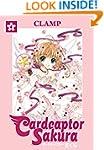 Cardcaptor Sakura Volume 4