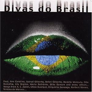Various Artists - Divas Do Brasil - Amazon.com Music