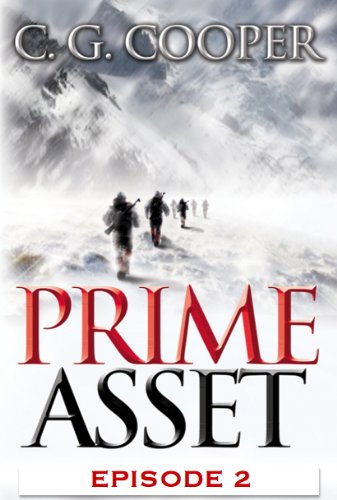 Prime Asset - Episode 2 (The Corps Justice Series Military Books)