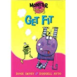 Get Fit (Colour Crunchies: Monster & Frog)