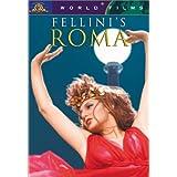 Fellini's Romaby Pedro Gonzalez Gonzalez