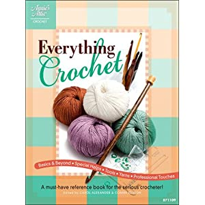 Software For Designing - Crochet -- All About Crocheting -- Free