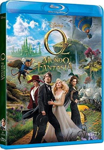 Oz un Mundo de Fantasía [Edizione: Spagna]