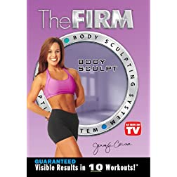 The Firm: Body Sculpt