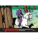 The Phantom: The Complete Newspaper Dailies Volume 8 (1947-1948) (Phantom: Complete Newspaper Dailies)