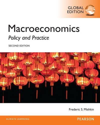 Macroeconomics with MyEconLab, Global Edition