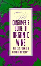 The Consumer39s Guide to Organic Wine