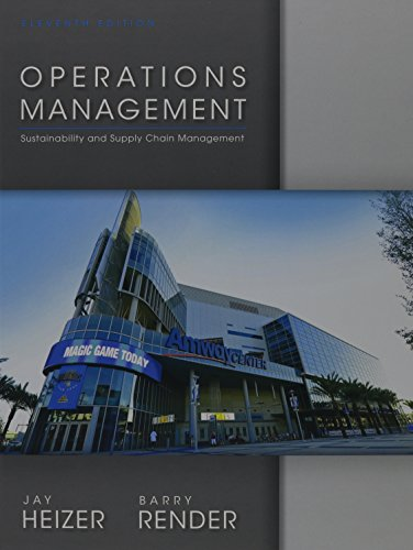 Free Download Operations Management 11th Edition By Jay