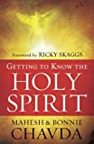 img - for Getting to Know the Holy Spirit book / textbook / text book