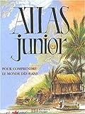 echange, troc Collectif - Atlas Junior