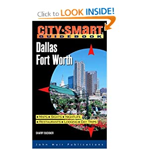 City Smart: Dallas/Ft. Worth Sharry Buckner