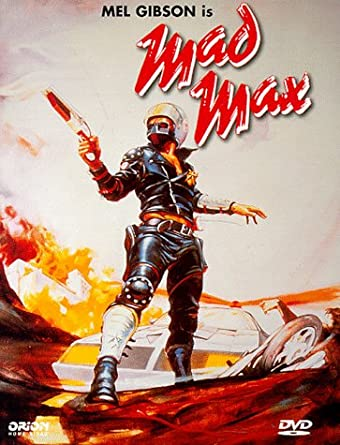 Mad Max (1979) Imágenes + Curiosidades