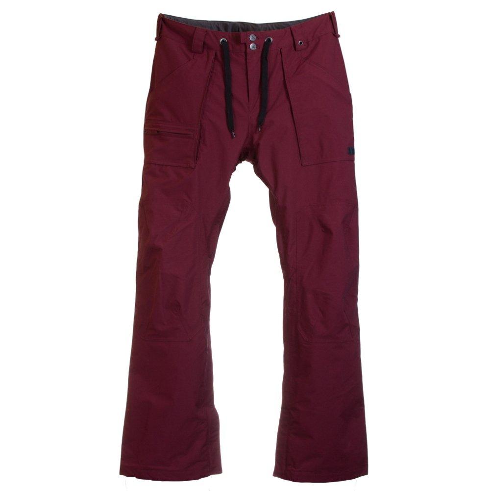 Burton Southside Mid Fit Snowboard Pants Crimson günstig