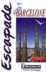 Barcelone, N°6570 par Michelin