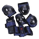 PHOENIX Schutzausrüstung für Kinder Sport...