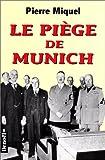 """Afficher """"Le Piège de Munich"""""""