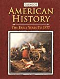 American History The Early Years, Studen...