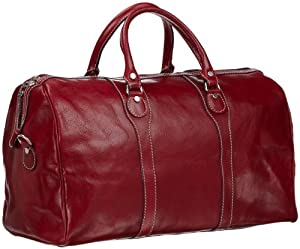 Floto Luggage Milano Duffle Bag from Floto Imports