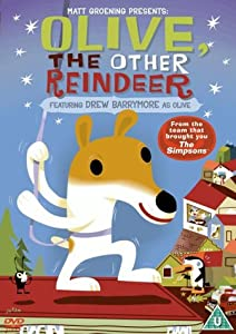 Olive, The Other Reindeer [DVD]