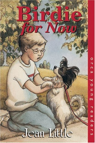 Birdie for Now (Orca Young Readers) PDF