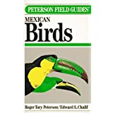 Field Guide to Mexican Birds: Field Marks of All Species Found in Mexico, Guatemala, Belizepar Roger Tory Peterson