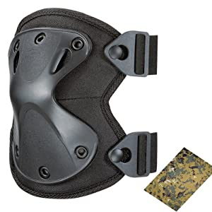 Hatch - XTAK300 Protective Knee Pads (ACU Digital)