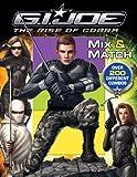 G.I.-Joe-Rise-of-Cobra-Mix-and-Match-G.I.-Joe-the-Rise-of-Cobra