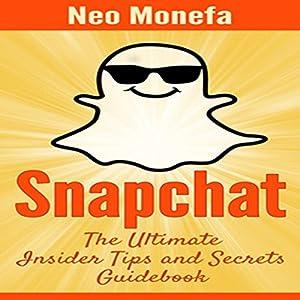 Snapchat Audiobook
