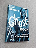 img - for Kurt Singer's Ghost Book book / textbook / text book