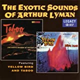 Exotic Sounds Of Arthur Lyman / Legacy International