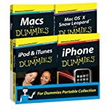 Apple For Dummies Portable Collection