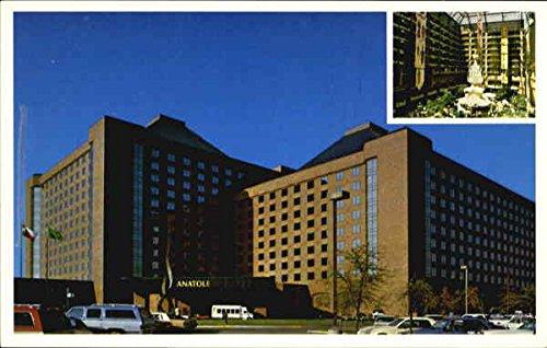 loews-anatole-hotel-dallas-texas-original-vintage-postcard