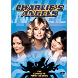 Charlie's Angels : Season 1by Kate Jackson