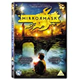 Mirrormask [DVD]by Jason Barry