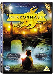 Mirrormask [Import anglais]