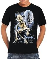 Herr der Ringe - Smeagol T-Shirt S-XXL