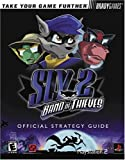 img - for Sly 2 Band of Thieves: Official Strategy Guide (Brady Games) book / textbook / text book