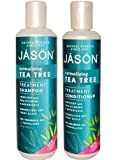 Jason Tea Tree Shampoo & Conditioner Duo