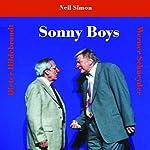 Sonny Boys | Dieter Hildebrandt,Werner Schneyder