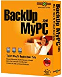 Stomp Backup My PC 2005