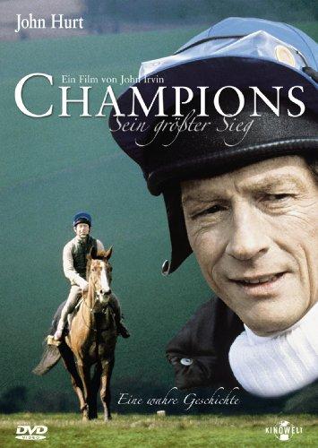 Champions - Sein größter Sieg