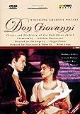 Mozart, Wolfgang Amadeus - Don Giovanni / Nikolaus Harnoncourt, Opernhaus Zürich [2 DVDs]