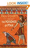 The Poisoner of Ptah (Ancient Egyptian Mysteries 6)