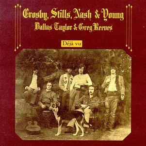 Crosby, Stills, Nash & Young - Déja Vu - Zortam Music