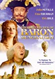 Cover art for  The Adventures of Baron Munchausen