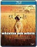 Wächter der Wüste [Blu-ray] title=