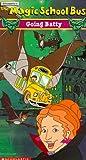 Magic School Bus:Going Batty [VHS]