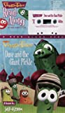 Dave and the Giant Pickle (Cassette & Read-a-Long Book) (7019948502) by VeggieTales