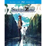 Steins;Gate: The Movie - Load Region of Deja Vu [Blu-ray]