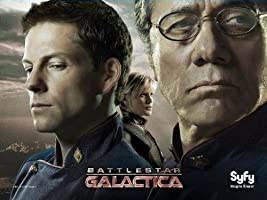 Battlestar Galactica Season 3 [HD]